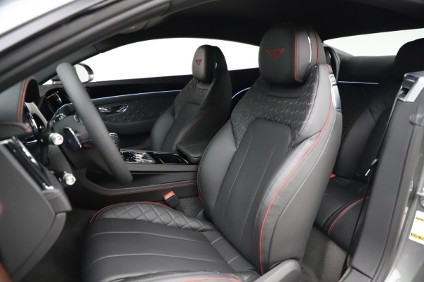 New 2020 Bentley Continental GT W12 for sale Sold at Bentley Greenwich in Greenwich CT 06830 21