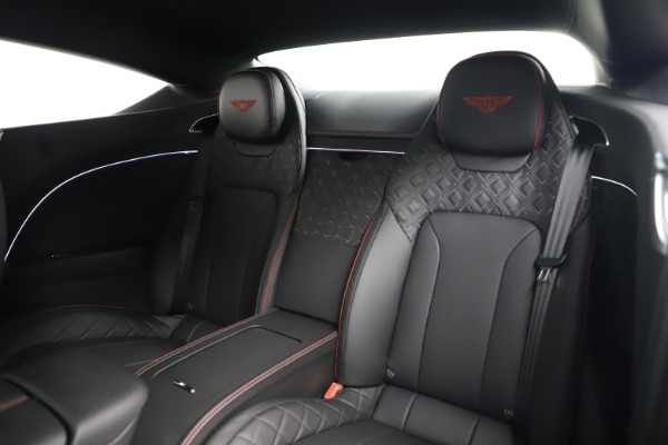 New 2020 Bentley Continental GT W12 for sale Sold at Bentley Greenwich in Greenwich CT 06830 23