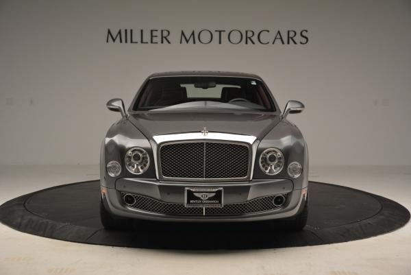Used 2011 Bentley Mulsanne for sale Sold at Bentley Greenwich in Greenwich CT 06830 13