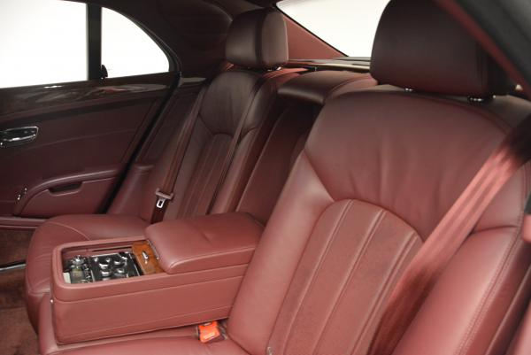 Used 2011 Bentley Mulsanne for sale Sold at Bentley Greenwich in Greenwich CT 06830 19