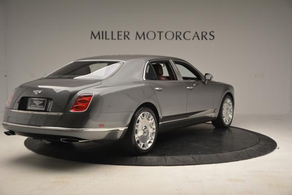 Used 2011 Bentley Mulsanne for sale Sold at Bentley Greenwich in Greenwich CT 06830 7