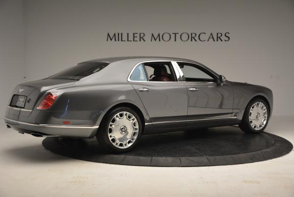Used 2011 Bentley Mulsanne for sale Sold at Bentley Greenwich in Greenwich CT 06830 8