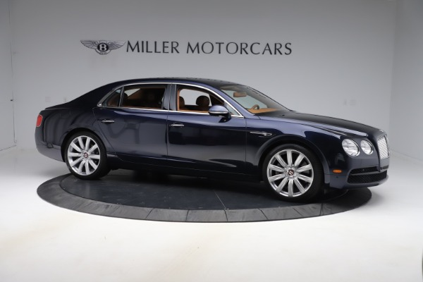 Used 2016 Bentley Flying Spur V8 for sale $114,900 at Bentley Greenwich in Greenwich CT 06830 10