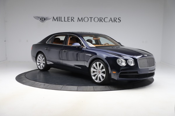 Used 2016 Bentley Flying Spur V8 for sale $114,900 at Bentley Greenwich in Greenwich CT 06830 11