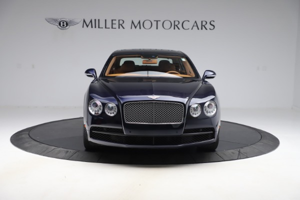 Used 2016 Bentley Flying Spur V8 for sale $114,900 at Bentley Greenwich in Greenwich CT 06830 12