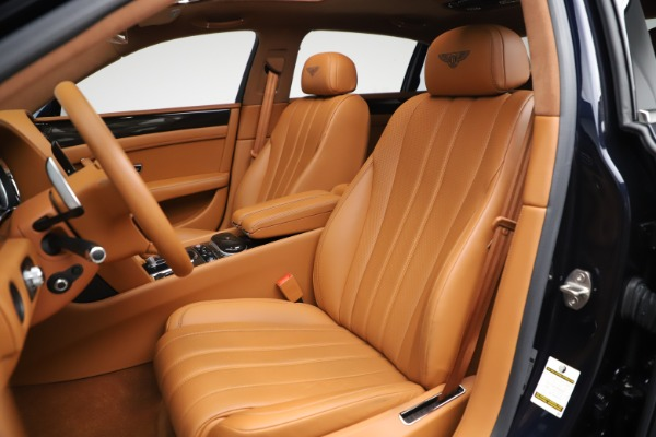 Used 2016 Bentley Flying Spur V8 for sale $114,900 at Bentley Greenwich in Greenwich CT 06830 19