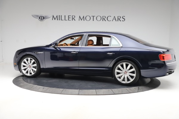 Used 2016 Bentley Flying Spur V8 for sale $114,900 at Bentley Greenwich in Greenwich CT 06830 4