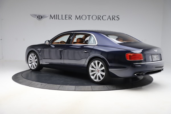 Used 2016 Bentley Flying Spur V8 for sale $114,900 at Bentley Greenwich in Greenwich CT 06830 5
