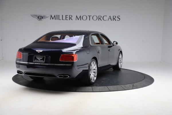 Used 2016 Bentley Flying Spur V8 for sale $114,900 at Bentley Greenwich in Greenwich CT 06830 7
