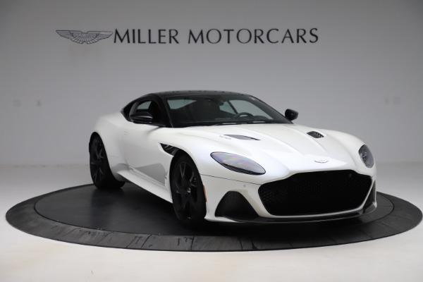 New 2019 Aston Martin DBS Superleggera for sale $345,631 at Bentley Greenwich in Greenwich CT 06830 13