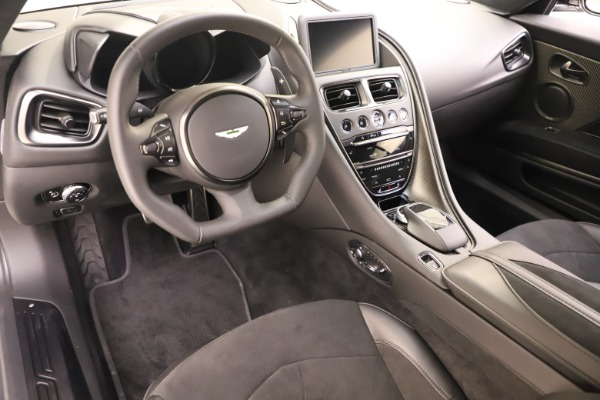 New 2019 Aston Martin DBS Superleggera for sale $345,631 at Bentley Greenwich in Greenwich CT 06830 14