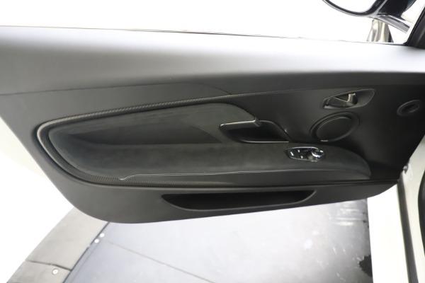 New 2019 Aston Martin DBS Superleggera for sale $345,631 at Bentley Greenwich in Greenwich CT 06830 17