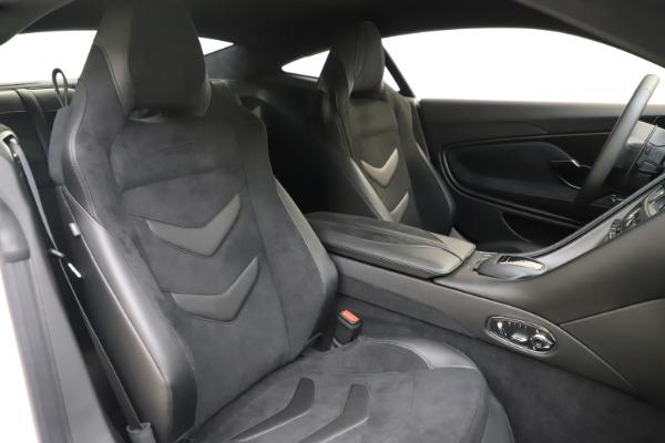 New 2019 Aston Martin DBS Superleggera for sale $345,631 at Bentley Greenwich in Greenwich CT 06830 20