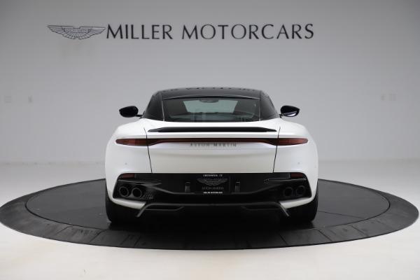 New 2019 Aston Martin DBS Superleggera for sale $345,631 at Bentley Greenwich in Greenwich CT 06830 7