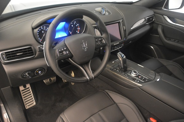 New 2020 Maserati Levante S Q4 GranSport for sale $101,585 at Bentley Greenwich in Greenwich CT 06830 13