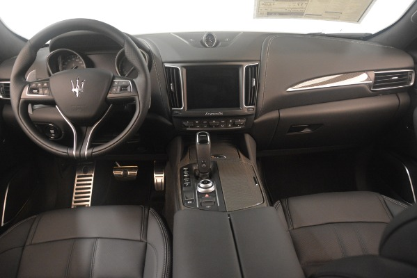 New 2020 Maserati Levante S Q4 GranSport for sale $101,585 at Bentley Greenwich in Greenwich CT 06830 16