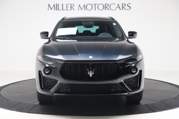 New 2020 Maserati Levante S Q4 GranSport for sale $106,585 at Bentley Greenwich in Greenwich CT 06830 12