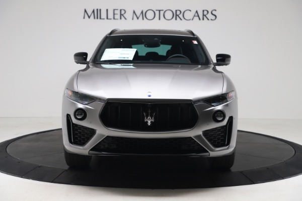 New 2020 Maserati Levante Q4 GranSport for sale $91,985 at Bentley Greenwich in Greenwich CT 06830 12