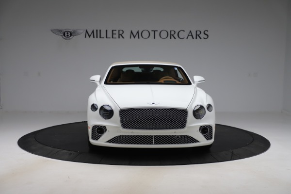 New 2020 Bentley Continental GTC V8 for sale $279,560 at Bentley Greenwich in Greenwich CT 06830 21