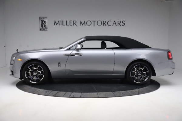 Used 2019 Rolls-Royce Dawn Black Badge for sale $359,900 at Bentley Greenwich in Greenwich CT 06830 12