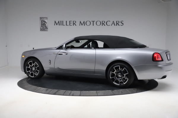 Used 2019 Rolls-Royce Dawn Black Badge for sale $359,900 at Bentley Greenwich in Greenwich CT 06830 13