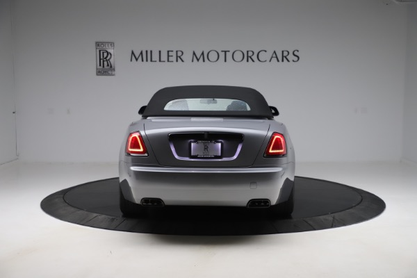 Used 2019 Rolls-Royce Dawn Black Badge for sale $359,900 at Bentley Greenwich in Greenwich CT 06830 14