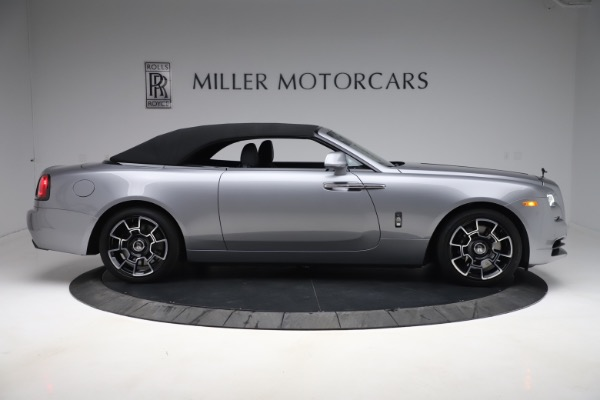 Used 2019 Rolls-Royce Dawn Black Badge for sale $359,900 at Bentley Greenwich in Greenwich CT 06830 16