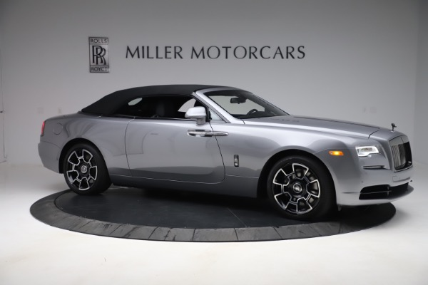 Used 2019 Rolls-Royce Dawn Black Badge for sale $359,900 at Bentley Greenwich in Greenwich CT 06830 17