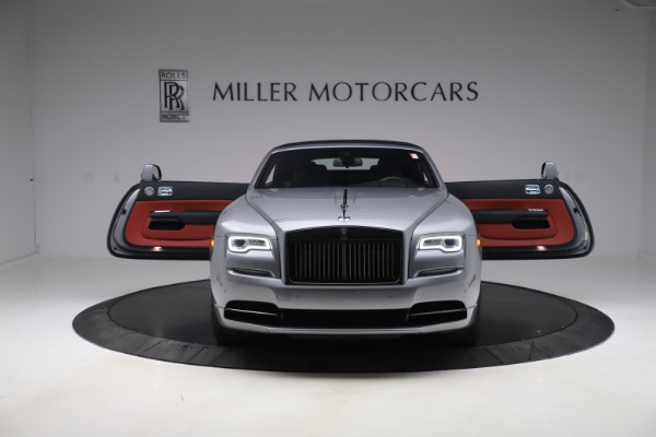 Used 2019 Rolls-Royce Dawn Black Badge for sale $359,900 at Bentley Greenwich in Greenwich CT 06830 18
