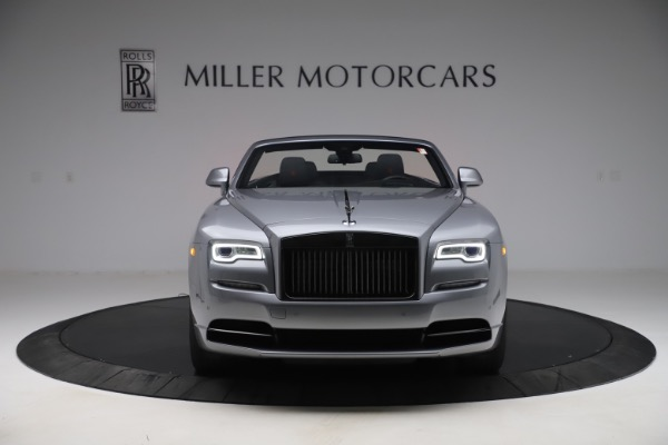 Used 2019 Rolls-Royce Dawn Black Badge for sale $359,900 at Bentley Greenwich in Greenwich CT 06830 2