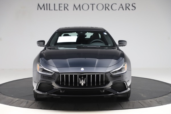 New 2020 Maserati Ghibli S Q4 GranSport for sale Call for price at Bentley Greenwich in Greenwich CT 06830 12