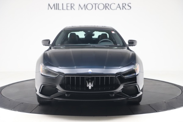 New 2020 Maserati Ghibli S Q4 GranSport for sale $95,785 at Bentley Greenwich in Greenwich CT 06830 11