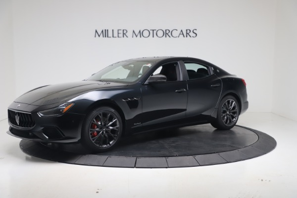 New 2020 Maserati Ghibli S Q4 GranSport for sale $95,785 at Bentley Greenwich in Greenwich CT 06830 2