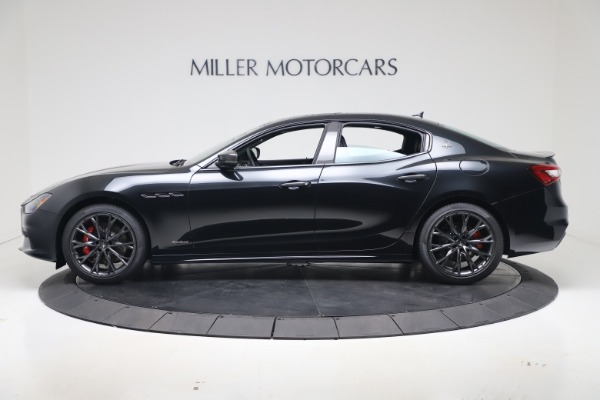 New 2020 Maserati Ghibli S Q4 GranSport for sale $95,785 at Bentley Greenwich in Greenwich CT 06830 3