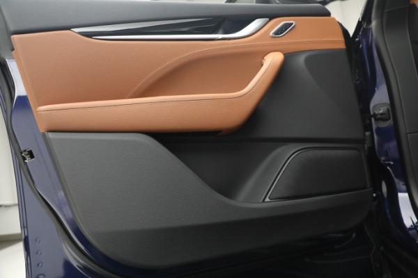 New 2020 Maserati Levante Q4 for sale $81,035 at Bentley Greenwich in Greenwich CT 06830 16