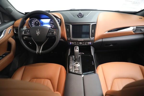 New 2020 Maserati Levante Q4 for sale $81,035 at Bentley Greenwich in Greenwich CT 06830 17