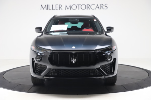 New 2020 Maserati Levante S Q4 GranSport for sale $103,585 at Bentley Greenwich in Greenwich CT 06830 12
