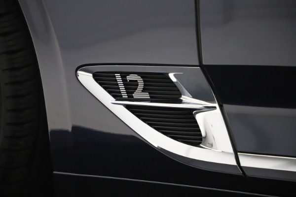 New 2020 Bentley Continental GTC W12 for sale $292,575 at Bentley Greenwich in Greenwich CT 06830 22