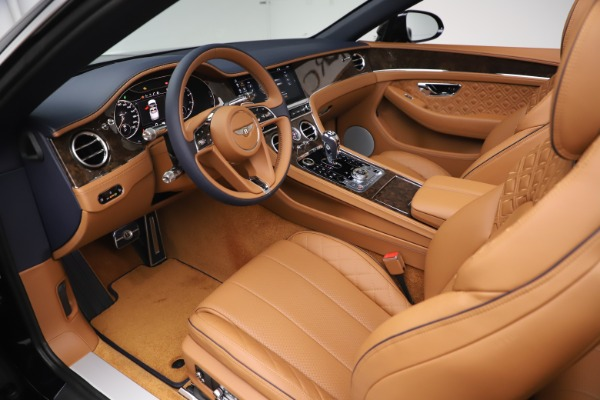 New 2020 Bentley Continental GTC W12 for sale Sold at Bentley Greenwich in Greenwich CT 06830 24