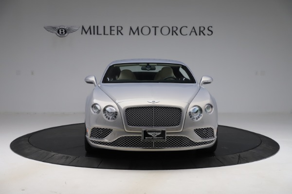 New 2016 Bentley Continental GT W12 for sale $128,900 at Bentley Greenwich in Greenwich CT 06830 12