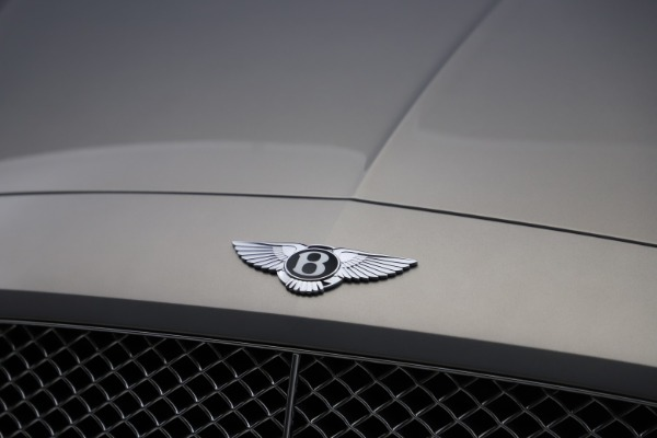 Used 2016 Bentley Continental GT W12 for sale Sold at Bentley Greenwich in Greenwich CT 06830 14