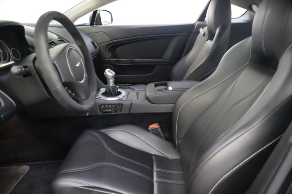 Used 2012 Aston Martin V12 Vantage Coupe for sale $115,900 at Bentley Greenwich in Greenwich CT 06830 13