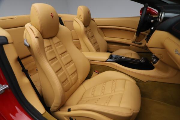 Used 2014 Ferrari California 30 for sale $127,900 at Bentley Greenwich in Greenwich CT 06830 25