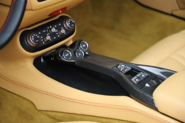 Used 2014 Ferrari California 30 for sale $127,900 at Bentley Greenwich in Greenwich CT 06830 26