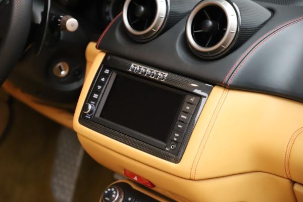Used 2014 Ferrari California 30 for sale $127,900 at Bentley Greenwich in Greenwich CT 06830 28