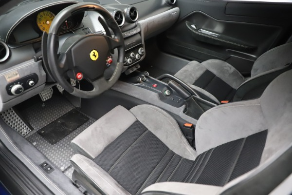Used 2011 Ferrari 599 GTO for sale $565,900 at Bentley Greenwich in Greenwich CT 06830 13