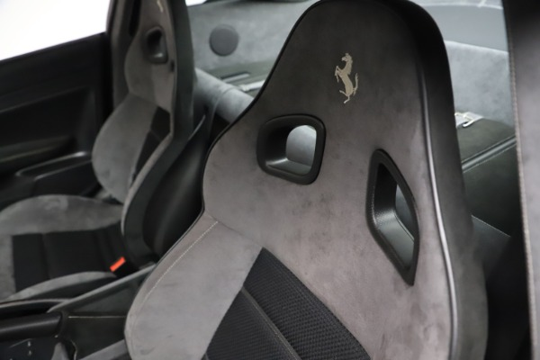 Used 2011 Ferrari 599 GTO for sale $565,900 at Bentley Greenwich in Greenwich CT 06830 16