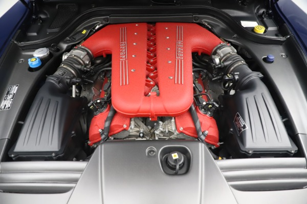 Used 2011 Ferrari 599 GTO for sale $565,900 at Bentley Greenwich in Greenwich CT 06830 23
