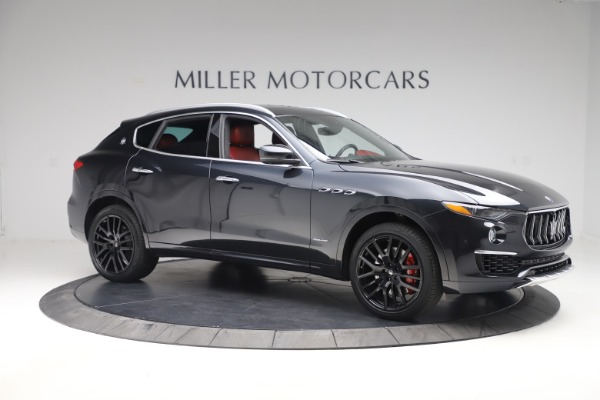 Used 2019 Maserati Levante S Q4 GranLusso for sale $73,900 at Bentley Greenwich in Greenwich CT 06830 10