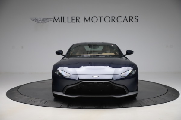 New 2020 Aston Martin Vantage Coupe for sale $174,731 at Bentley Greenwich in Greenwich CT 06830 2